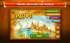 jigsaw puzzles travel android apps on google play