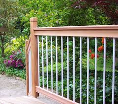 Decking Kits With Handrails Rail Simple Railings At Deck Builder Outlet Online Store