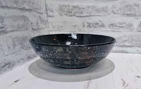 unique fruit bowl galaxy salad bowl galaxy fruit bowl galaxy pasta bowl large