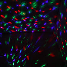 disco light rgb dj disco light stage light party show laser projector