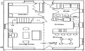 Small Chalet Home Plans Plans Small Chalet Plans