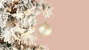 will fake snow on my christmas tree land me on the naughty list