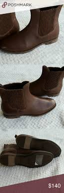 s ugg australia brown joey boots nwob ugg joey boots chestnut brown size 7 5