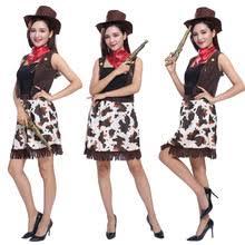 Cowgirl Costume Halloween Halloween Costume Cowgirl Promotion Shop Promotional Halloween