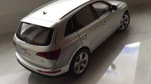Audi Q5 Models - audi q5 facelift silver 1 18 kyosho diecast model car youtube