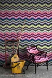 Moroccan Small Pattern Wallpaper Peel by Best 25 Zig Zag Wallpaper Ideas On Pinterest Zig Zag Wall