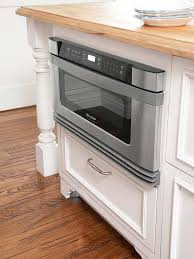 microwave in island in kitchen 71 best ovens microwaves images on pictures of
