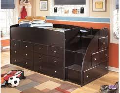 Kids Bed - Ashley furniture kids beds