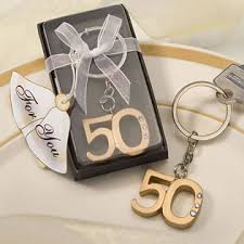 50th anniversary favors anniversary party favors favor favor