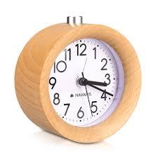 Wohnzimmer Uhren Zum Hinstellen Uhren U0026 Wecker Amazon De