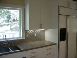 tin backsplashes for kitchens tin kitchen backsplash size of a view of installed kitchen