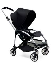 Bugaboo Cameleon 3 Sun Canopy by Shop Bugaboo Stroller Montreal Laval North Shore Quebec