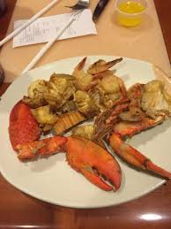 Best Seafood Buffet Las Vegas by Rio Seafood Buffet Lobster U0026 Large Shrimp Picture Of Village