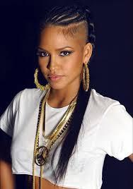 sidecut hairstyle women 20 classy braids for black women