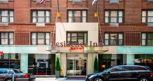Comfort Suites New York City Pet Friendly Extended Stay Hotel In Manhattan Residence Inn