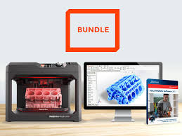 top 5 ways a solidworks makerbot bundle speeds the design cycle