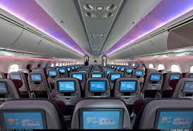 747 Dreamliner Interior 747 Dreamliner Interior Instainteriors Us