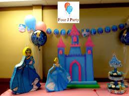 party rentals broward cinderella decorations balloons party rentals miami broward