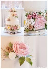 Cake Icing Design Ideas 240 Best Spring Cake Decorating Ideas Images On Pinterest Spring