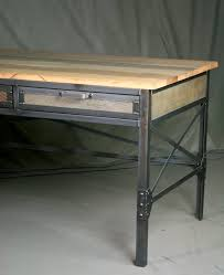 Industrial L Shaped Desk Combine 9 Industrial Furniture Industrial L Shaped Desk With