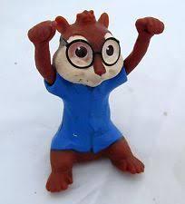 alvin chipmunks cake toys u0026 hobbies ebay