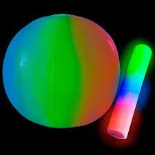 24 diameter light up light up led