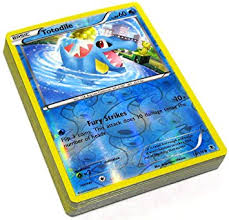 random foil single cards lot of 25