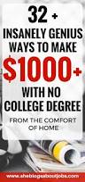 Make Money At Home Ideas Best 25 Make Money From Home Ideas On Pinterest Extra Money