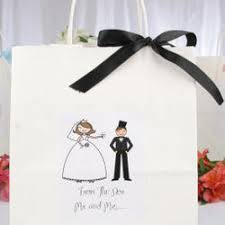 welcome to our wedding bags welcome to our wedding personalized bag findgift