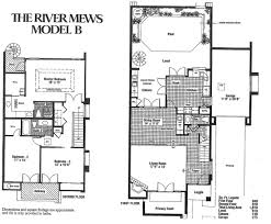 auto body shop floor plans the river mews the moorings realty sales co vero beach fl