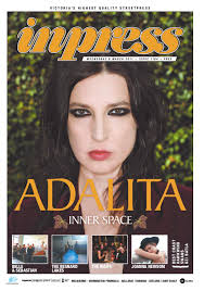 Tranzporter Hoist by Inpress Issue 1164 By Themusic Com Au Issuu