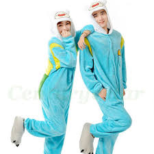 Finn Adventure Halloween Costume Aliexpress Buy Anime Pajamas Adventure Finn