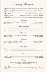 wedding program word search weddingprogram wordsearch
