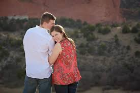 photographers colorado springs colorado springs engagement photographers black forest