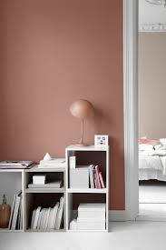 ladybalance warm blush jotun maling walls pinterest