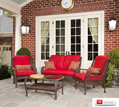 4 Piece Patio Furniture Sets by Wicker Patio Furniture Sets Under 500 Patio Outdoor Decoration