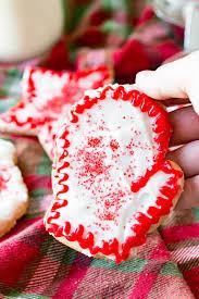 christmas sugar cookies eazy peazy mealz