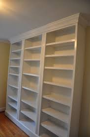 How To Build A Corner Bookcase Best Diy Corner Bookcase Withheart Built In Bookshelves
