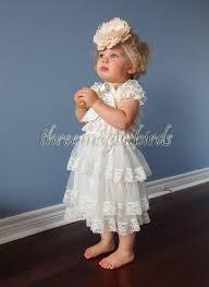 catholic baptism dresses girl ivory lace christening wedding baptism dress lace rustic