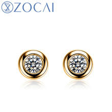 real diamond earrings buy real diamond earrings and get free shipping on aliexpress