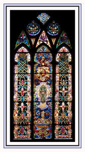 church glass doors stained glass lamp manufacturers usa hankodirect decoration