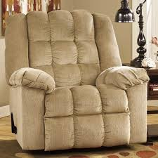 Ashley Oversized Recliner Ashley Ludden Rocker Recliner Ashley Furniture More Shop The