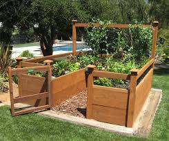 Raised Gardens Ideas Vegetable Garden Ideas Designs Raised Gardens Home Improvement Ideas