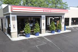 ramseys diners