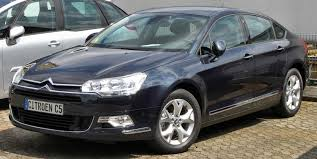 citroen c5 1 6 2003 auto images and specification