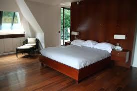 deco fr chambre chambre parquet chambre parquet marron photo marron et maison