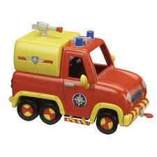 fireman sam venus vehicle toys
