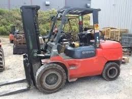 Landscape Trucks For Sale by Toyota Forklifts For Sale 630 Listings Page 1 Of 26