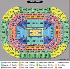 pepsi center floor plan denver nuggets tickets 2018 nuggets games ticketcity