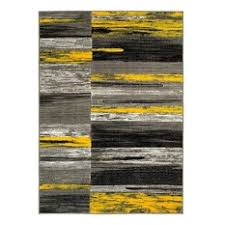 Gray And Yellow Rugs Yellow And Gray Rugs Houzz